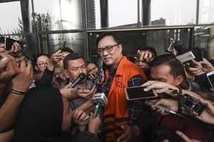 KPK Pertimbangkan Tuntutan Maksimal terhadap Billy Sindoro