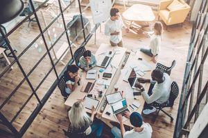 """Inilah 10 """"Skill"""" yang Paling Dibutuhkan Perusahaan Tahun 2019"""