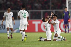 Timnas U-19 Indonesia Vs Uni Emirat Arab, Ayo Datang Penuhi SUGBK