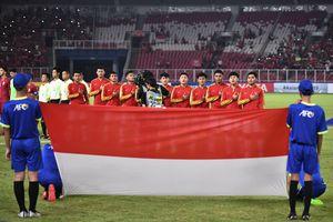 Piala Asia U-19, Syarat Indonesia agar Bisa Lolos ke Perempat Final