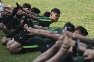 Piala Asia U-19 2018, Susunan Pemain TImnas U-19 Indonesia Vs Qatar