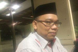 Koordinator Relawan IT BPN Ditangkap Terkait Twit Hoaks