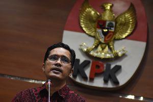 OTT Direktur Krakatau Steel, KPK Juga Amankan Sejumlah Uang