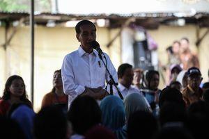 Jokowi: Debat Aja Kok Pakai Latihan