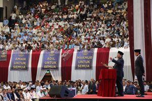 5 Berita Populer: Prabowo Diprotes Pendukungnya dan Penghapusan SKTM