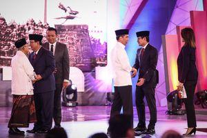 Tim Kampanye: Prabowo Tak Sebanding Lawan Jokowi