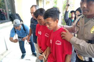Bos Laundry di Surabaya Dibunuh 2 Karyawannya Sendiri