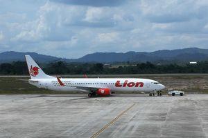 Lion Air JT 714 Tergelincir, Tiga Penerbangan Kena Dampak