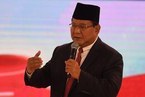 Mengintip Bisnis Prabowo Subianto di Aceh dan Kaltim