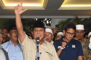[BERITA POPULER] Sandiaga Akui Pemilu Jujur dan Adil | Ketua Umum PAN Temui Jokowi di Istana