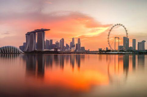 Singapura Rilis Aturan Pembatasan Ukuran Apartemen