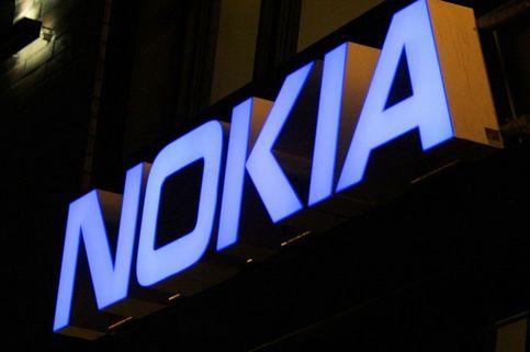 Produsen Ponsel Nokia Dapat Suntikan Dana Rp 1,4 Triliun