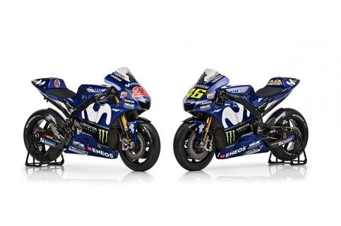 Musim Belum Mulai, Bos Tim MotoGP Yamaha 'Resign'