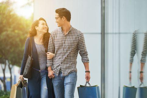 Bagi Wanita, Belanja dan Liburan Lebih Mengasyikkan daripada Seks