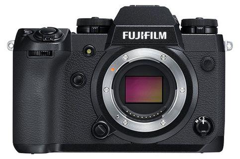 "Kamera ""Mirrorless"" Fujifilm X-H1 Incar Videografer"