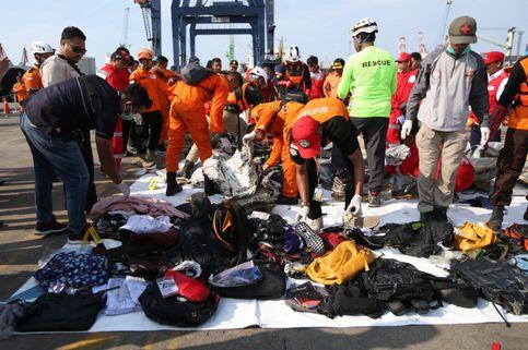 Ini Besaran Santunan untuk 21 Pegawai Kemenkeu Korban Lion Air