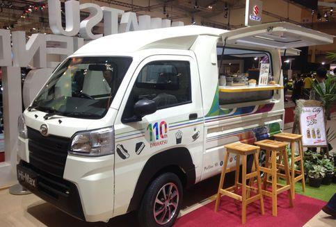 Mau Buat 'Mobil Toko' Daihatsu, Ini Harganya