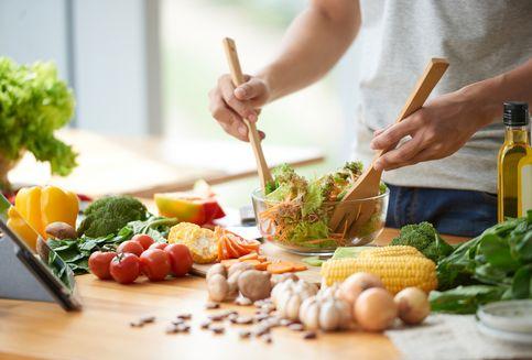 Tips Makan Sehat dengan Biaya Murah