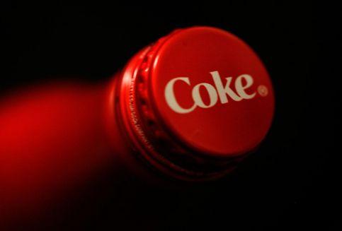 'Diam-diam', Coca-Cola Bikin Minuman Beralkohol Aneka Rasa