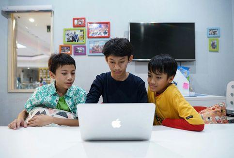 Kapan Sebaiknya Anak Mulai Belajar 'Coding'?