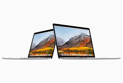 Dua Tahun Lagi, Komputer Mac Akan Pakai Prosesor iPhone?