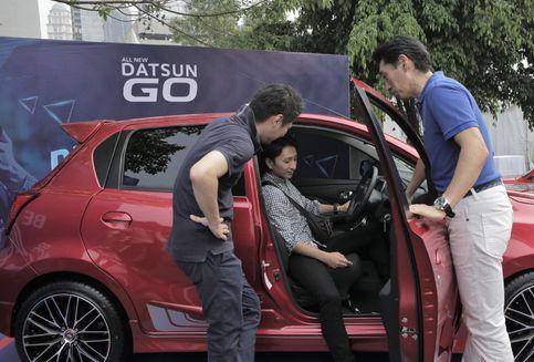 Empat Tahun Eksis, Datsun Kumpulkan Ribuan Konsumen