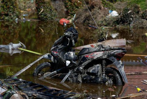 Komponen Motor yang Wajib Diperhatikan Pasca-Bencana Alam