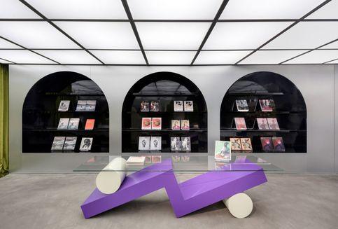 Harbook, Toko Buku yang Terinspirasi Kota Imajiner