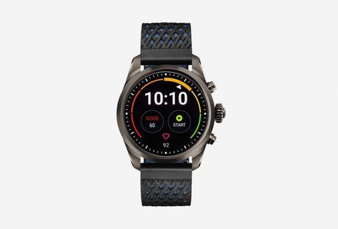 Montblanc Summit 2, Smartwatch Mewah yang Pakai Chip Snapdragon