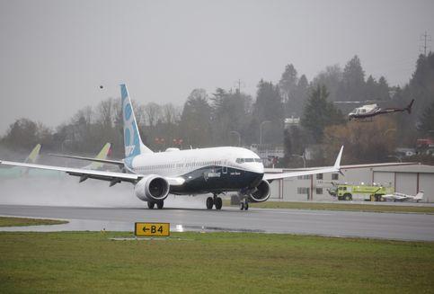 Ini Syarat Pilot Lion yang Boleh Terbangkan Pesawat Boeing 737 Max 8