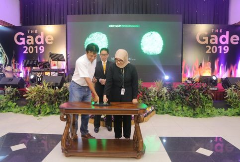 Telkom Dukung Digitalisasi Pegadaian dan Semen Baturaja melalui Implementasi ERP-SAP