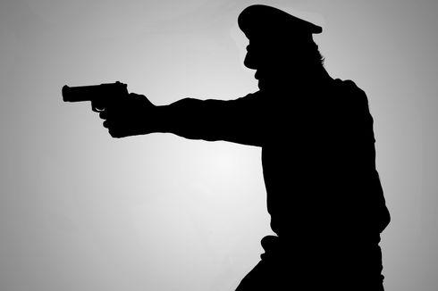 Gerebek Pesta Sabu, Polisi di Palu Dilempari Batu dan Diacungi Senjata Tajam oleh Warga