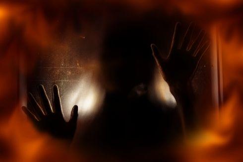 Aniaya Anak Kandung Usia 2 Tahun hingga Tewas, Irwan Ditangkap Polisi