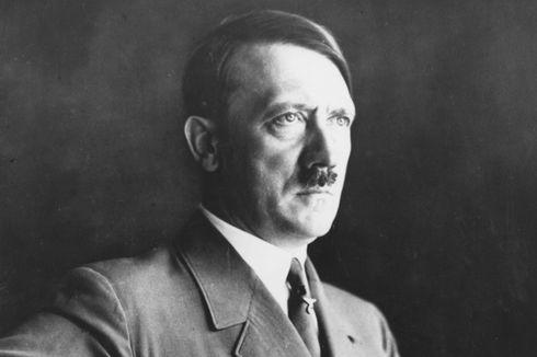 Adolf Hitler Disebut Contoh Pemimpin Baik, Sekolah di AS Minta Maaf