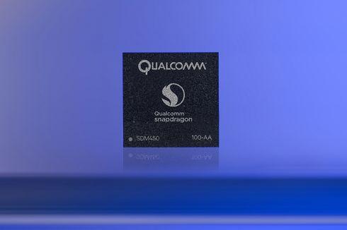 Android Ber-chipset Snapdragon Bakal Makin Murah?