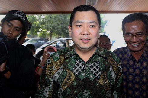 Jaksa Agung Pastikan Kasus Hary Tanoe Akan Tuntas