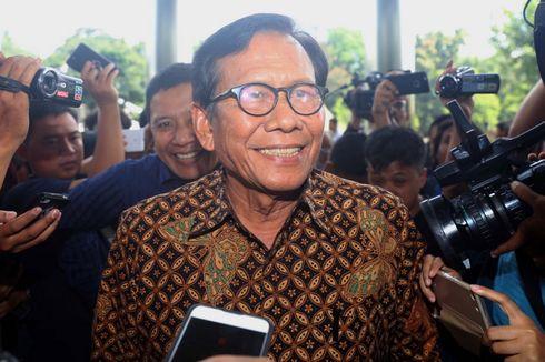 Alasan Mantan Ketua Fraksi Demokrat Serahkan Uang Rp 1 Miliar ke KPK