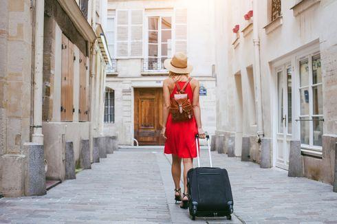Valentine, Banyak Wisatawan Jomblo Pesan Kamar Hotel