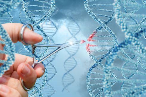 Mengenal CRISPR, Metode Baru untuk Mengganti dan Modifikasi Gen