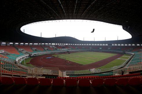 Persija Ajukan Dua Stadion untuk Laga Kandang Liga 1