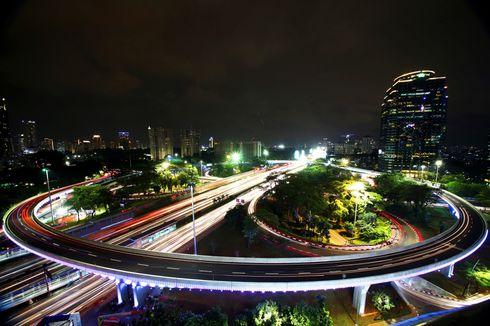 Jembatan Semanggi, Filosofi Persatuan Bangsa Buah Pikir Bung Karno