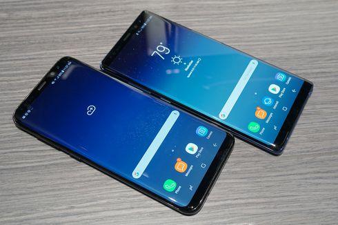 Galaxy Note 9 Batal Tamat, Terendus Pertama Kali di Kolombia