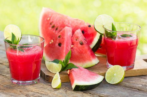Manfaat Semangka untuk Kehamilan Sehat