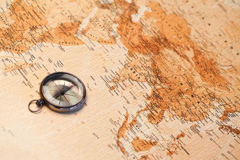 Hari Ini dalam Sejarah: Atlas Pertama Berisi Kumpulan Peta Jalan Terbit