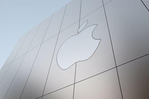 Apple Akan Berinvestasi 300 Juta Dollar AS Untuk Energi Bersih di Cina