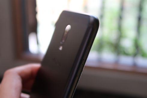 """Foto """"Bokeh"""" Galaxy J7 Plus Tak Perlu Jepret dari Jauh"""