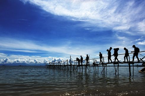 Pekerjaan Rumah Sektor Pariwisata dan Urgensi UU KEK Pariwisata
