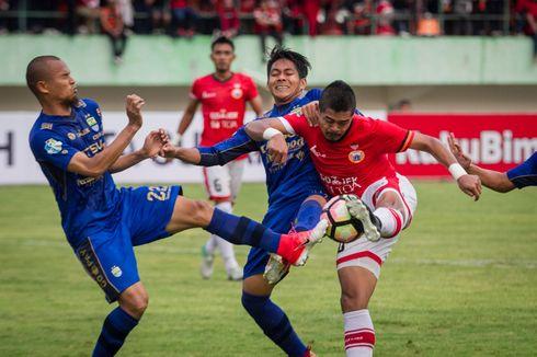 Bepe Bicara soal Peluang Persija Juarai Liga 1