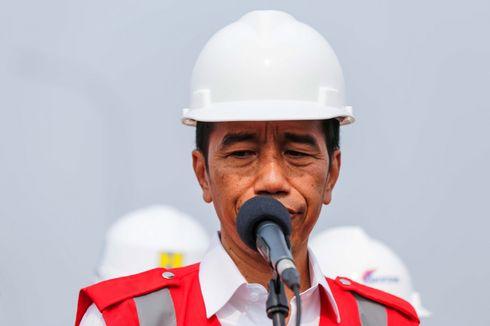 Ada Apa di Balik Keengganan Jokowi Tanda Tangani UU MD3?