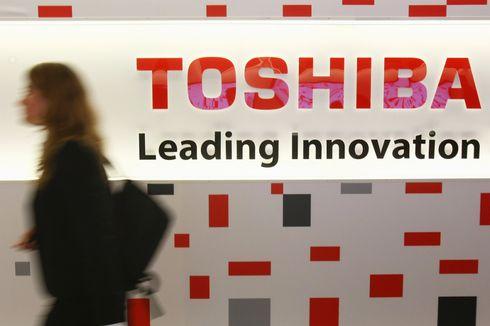 Bisnis Memori Toshiba Ganti Nama Jadi